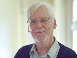Prof. Dr. Ulrich Jürgens