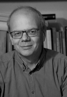 Dr. Jürgen Schmidt