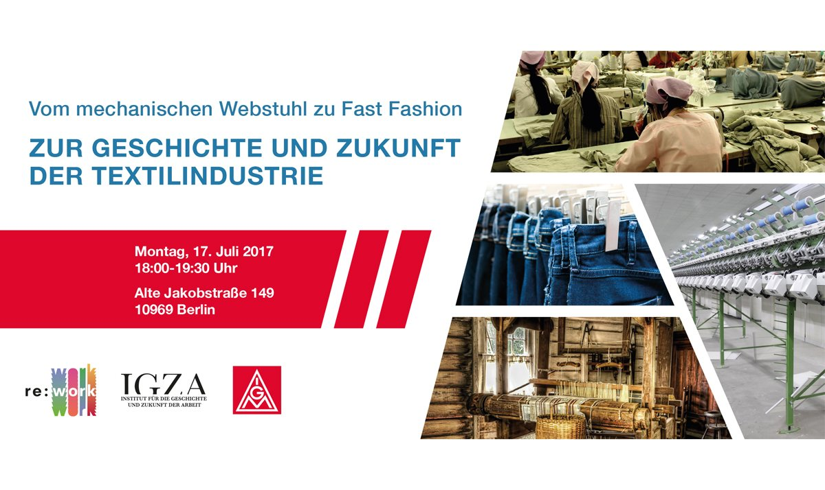 Textilveranstaltung 2017