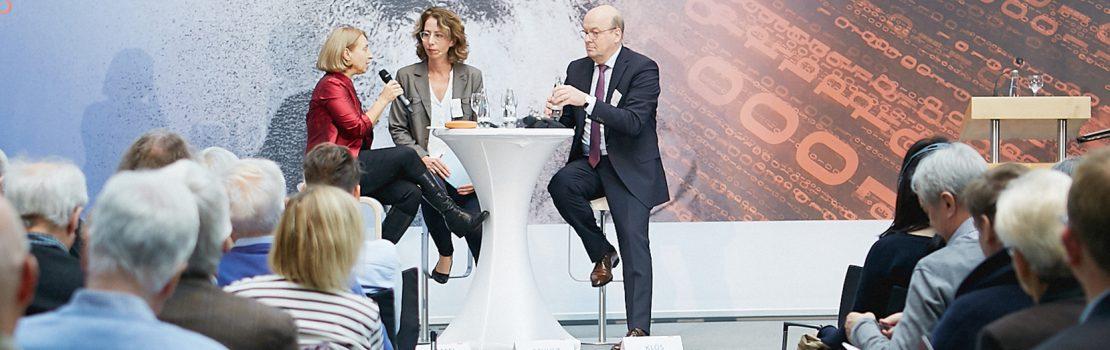 """""""Digitaler Kapitalismus – Alle Macht den Konzernen?"""""""