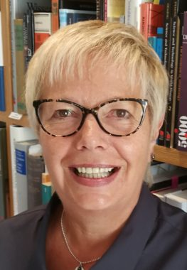 Susanne Rodenfels