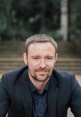 Benjamin Matuzak
